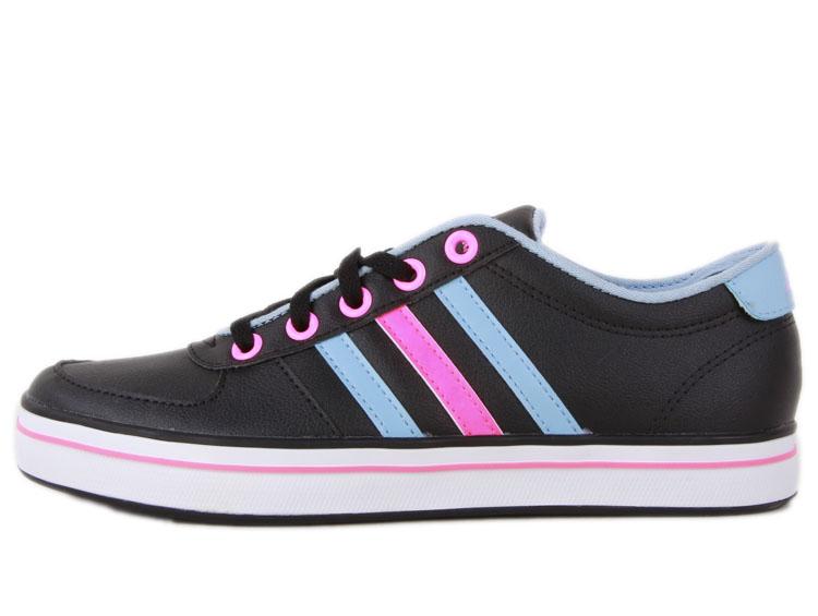 黑色 阿迪达斯 g61945/阿迪达斯adidas女鞋网球鞋/G61945