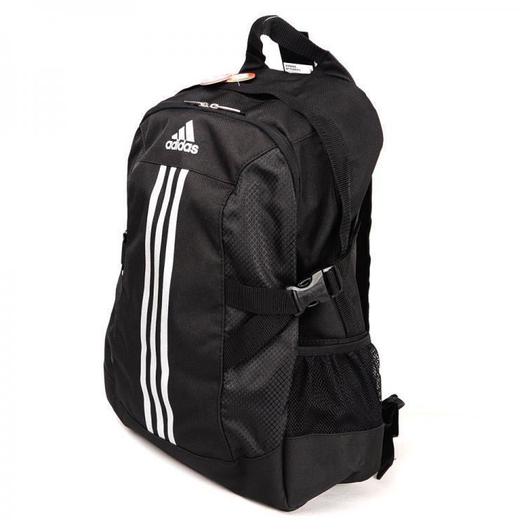 阿迪达斯adidas运动双肩背包-W58466
