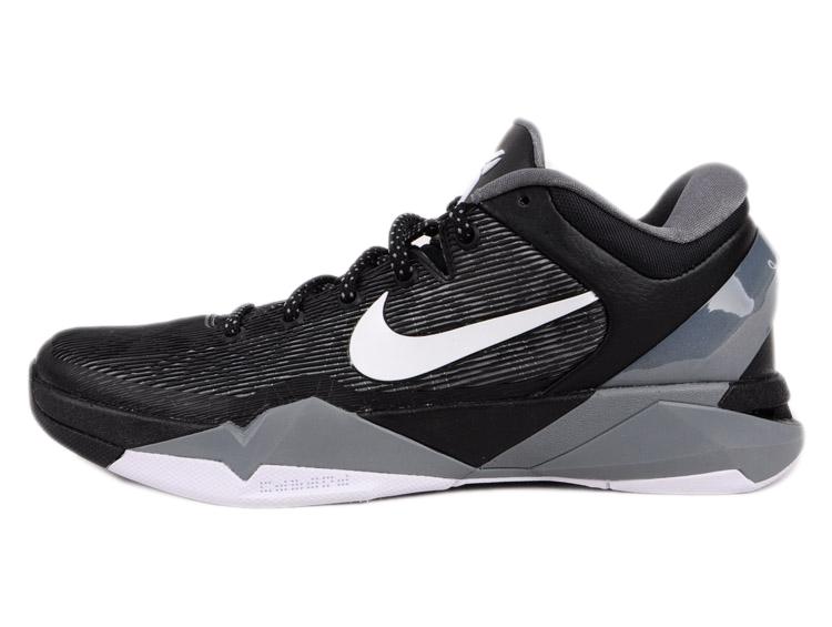 耐克Nike男鞋篮球鞋NIKE ZOOM KOBE VII 488370 001