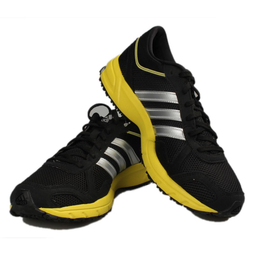 阿迪跑步鞋系列_AdidasG42274缓冲系列至尊反弹跑步鞋好乐