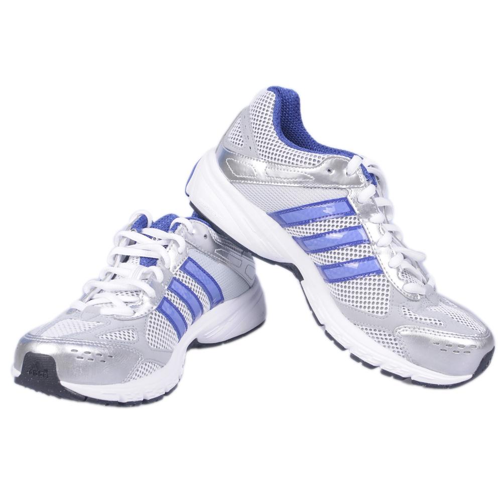 adidas 阿迪达斯adidas女鞋跑鞋 v21945价格 怎么样