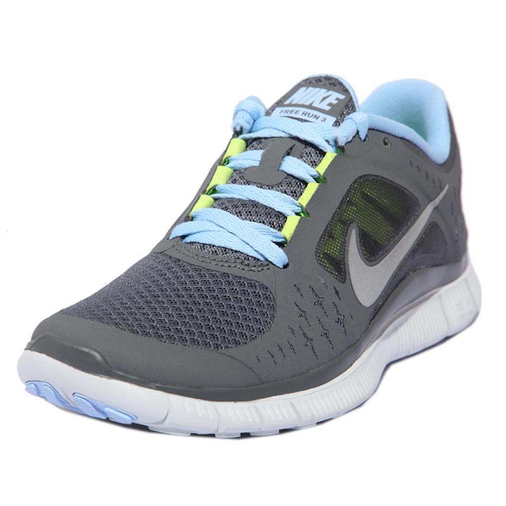 耐克nike女鞋跑步鞋-510643-004_深灰色,36