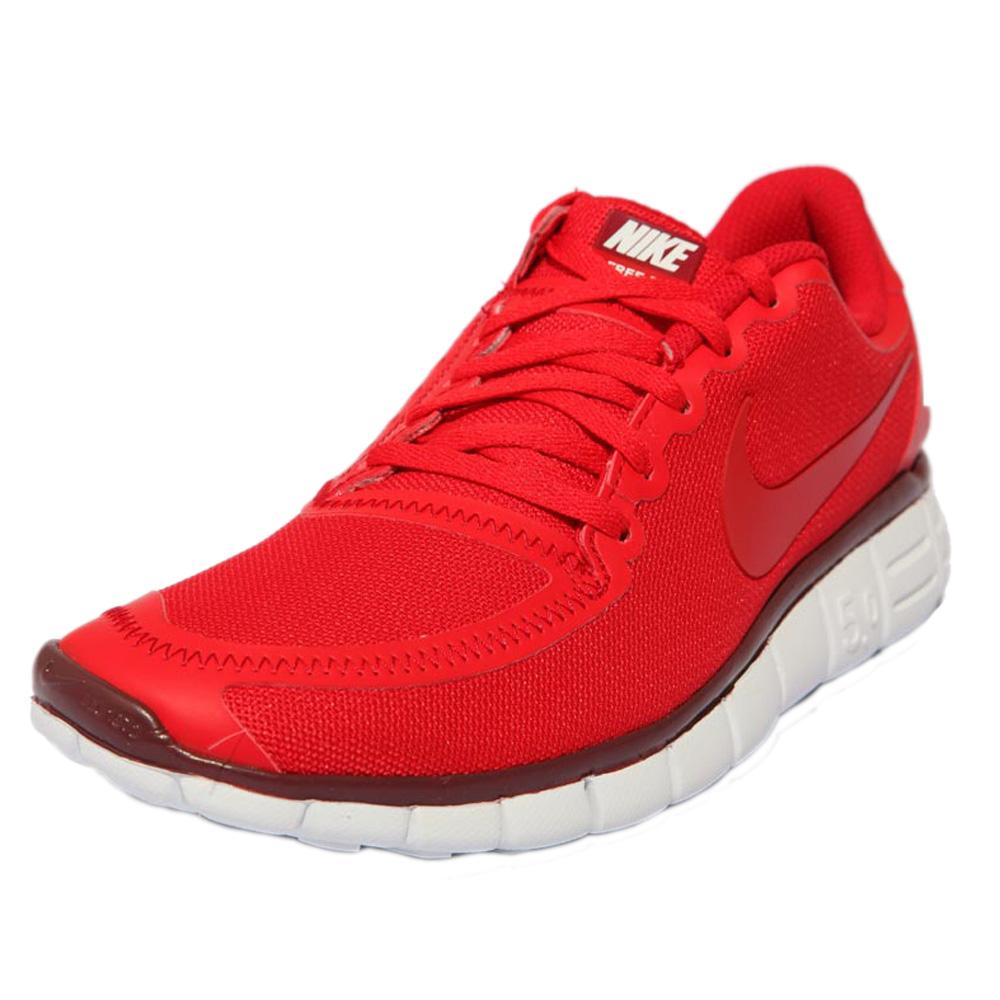 耐克nike男鞋 赤足 跑步鞋-511282-661