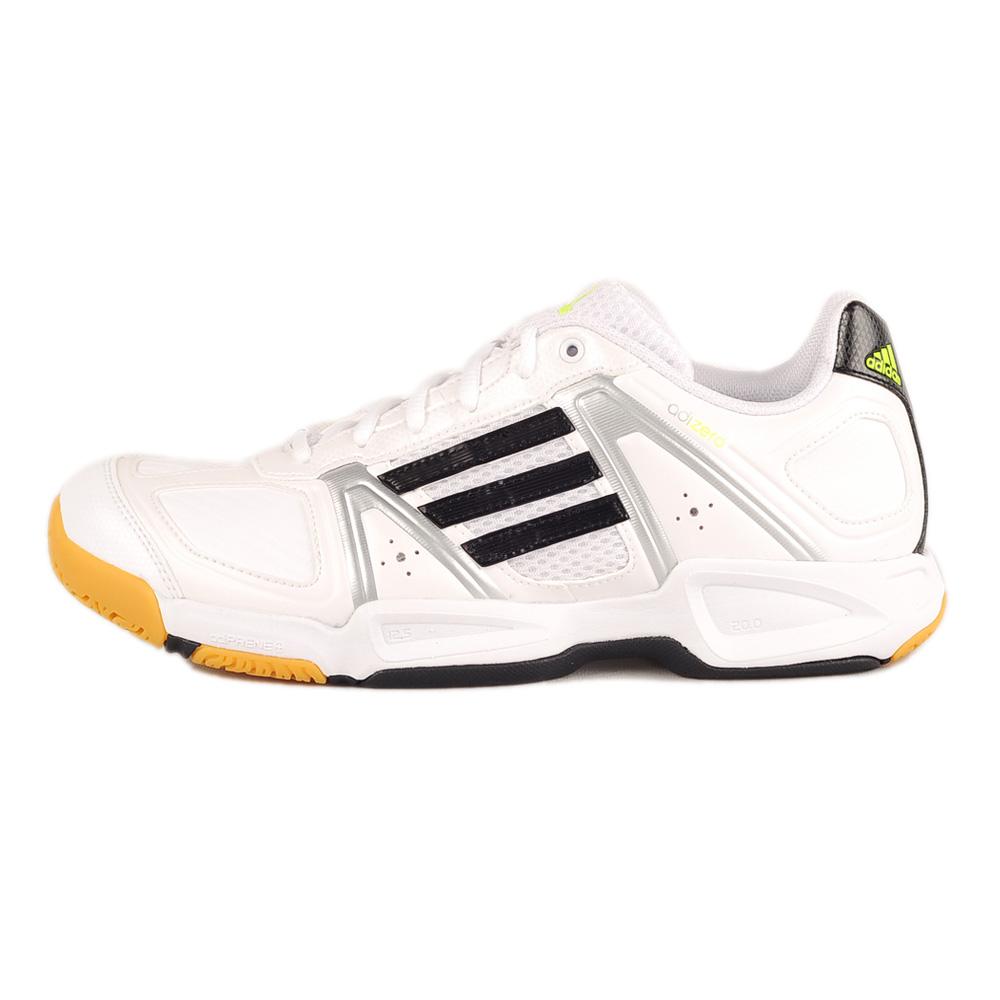 阿迪达斯adidas男鞋羽毛球鞋-v23253
