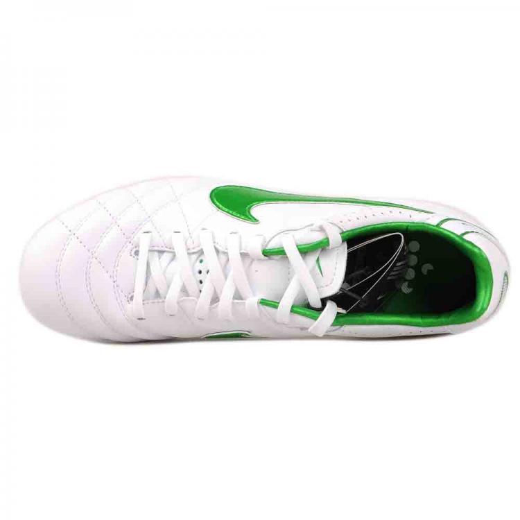 专柜正品 耐克 男式 足球鞋