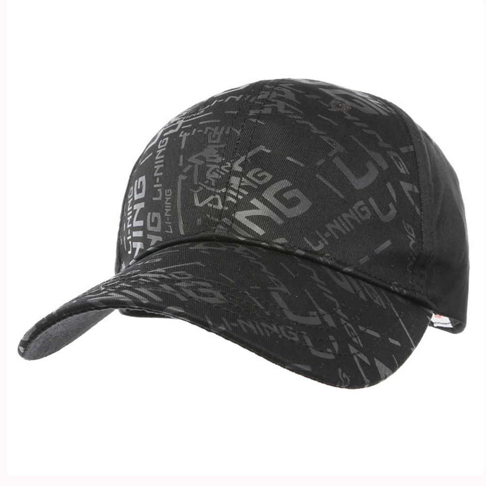 lining李宁 中性棒球帽-amyg156-2