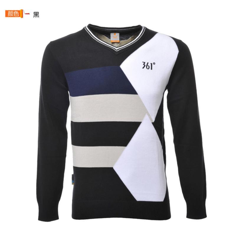 Спортивный Пуловер