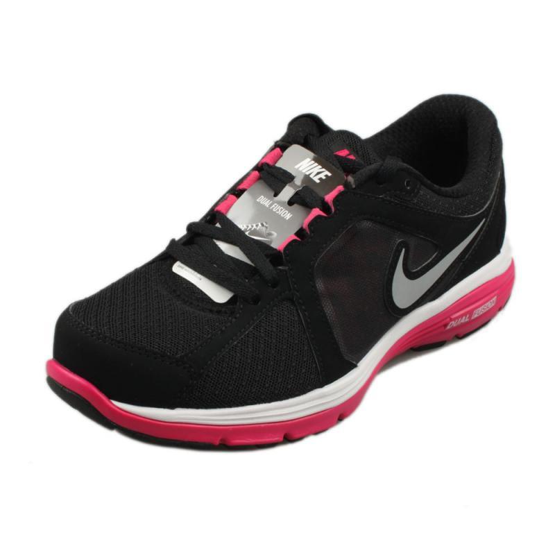 包邮nike耐克女鞋跑步鞋525753-001