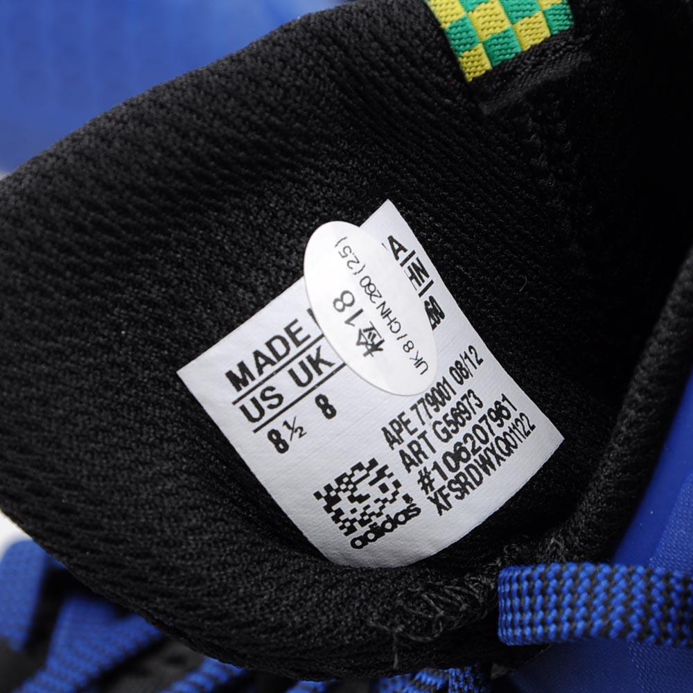 阿迪达斯adidas男鞋篮球鞋 G56973