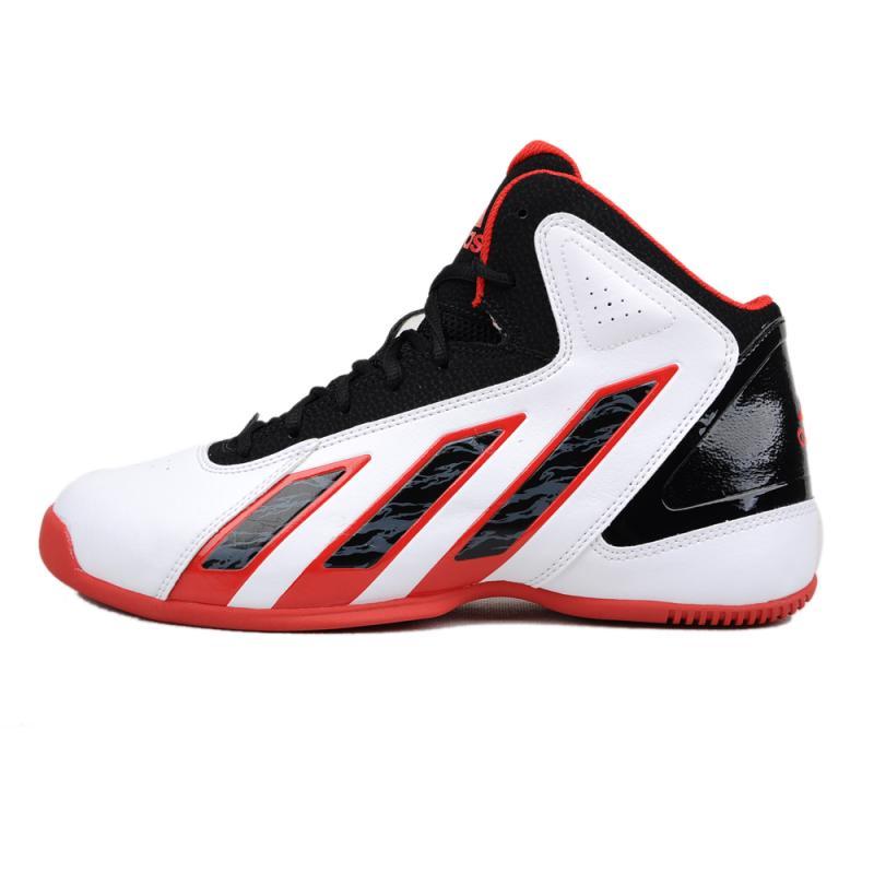 adidas阿迪达斯2013春季男鞋篮球鞋G65957 一号快乐街