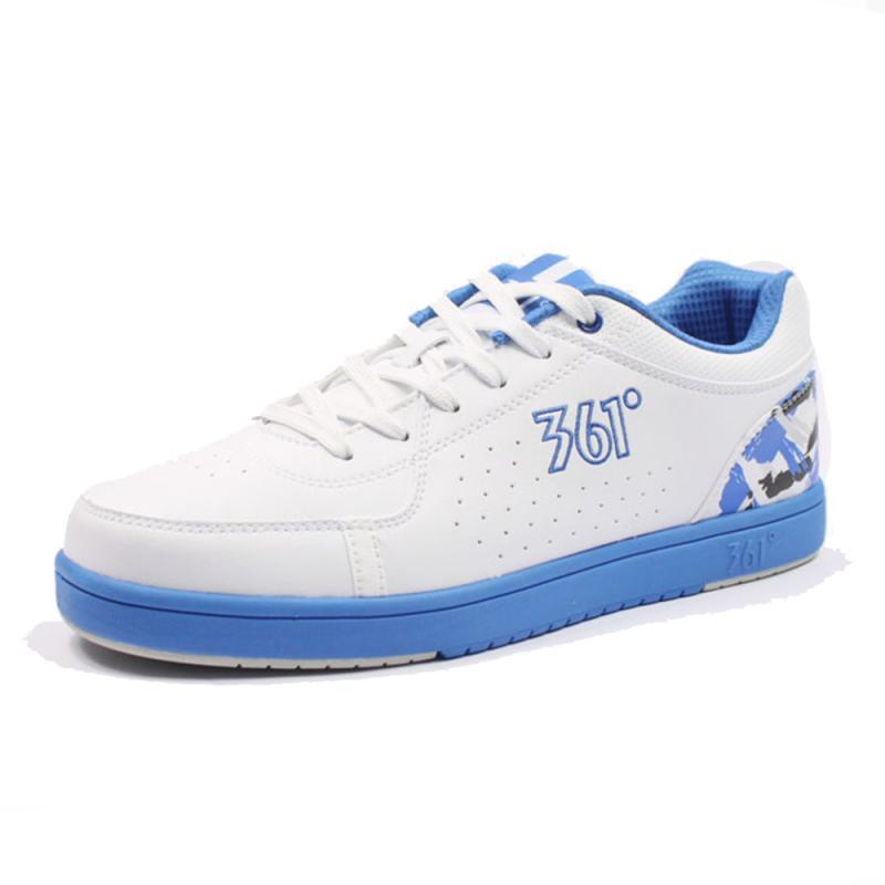 361度男鞋新款板鞋休闲鞋7246645-003-运动鞋-运动