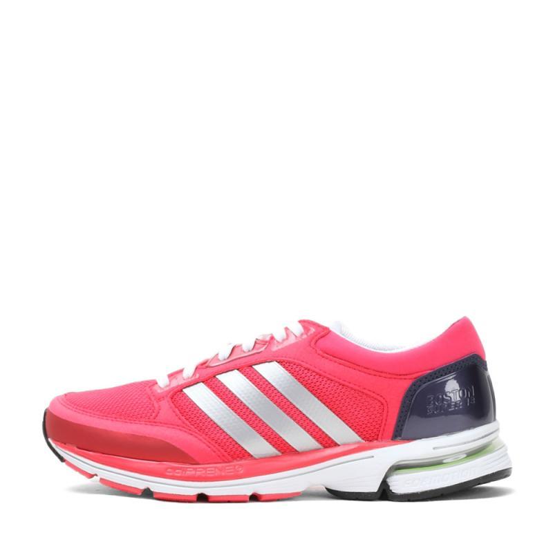 adidas阿迪达斯2013春季新款女子跑步鞋g64618