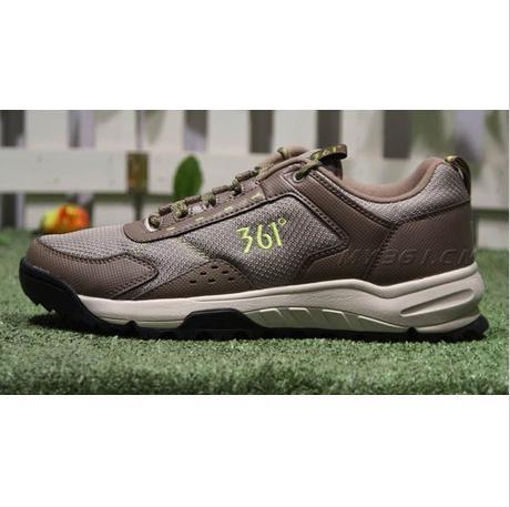 361度男鞋户外登山鞋-7243313-149