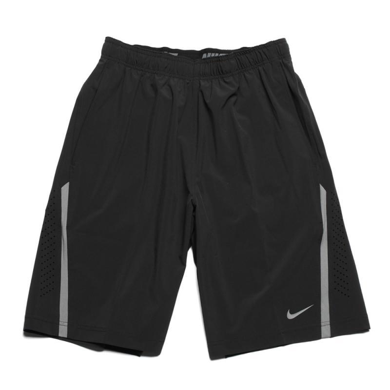 nike耐克 2013年新款男子运动梭织短裤519512 010
