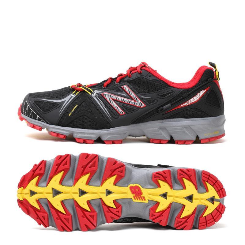 New Balance新百伦 2013新款男子越野跑步鞋MT610BG2