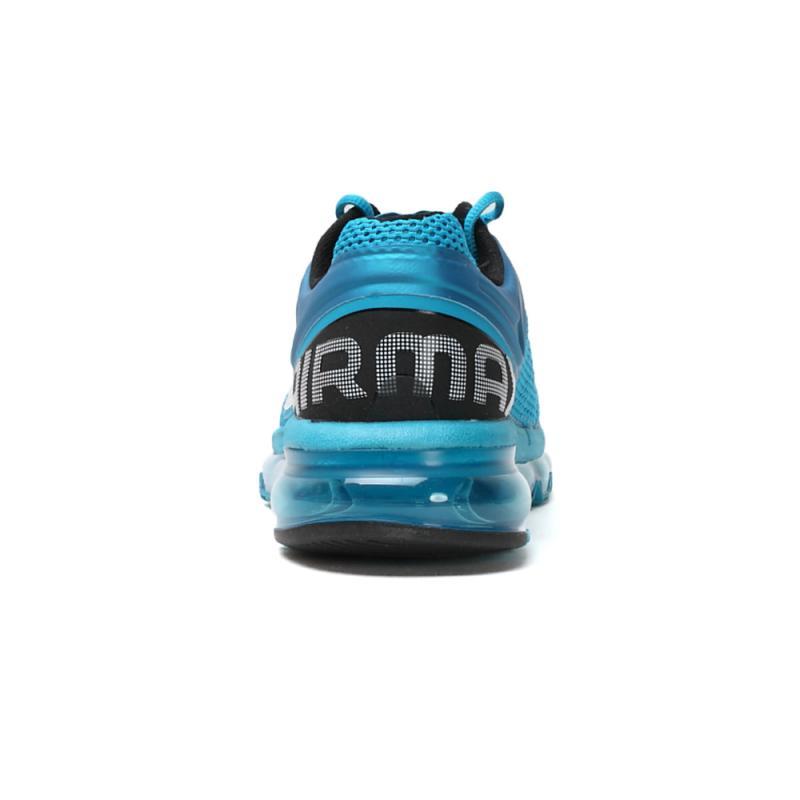 NIKE耐克 2013年新款AIR MAX+ 2013男子跑步鞋554886-410