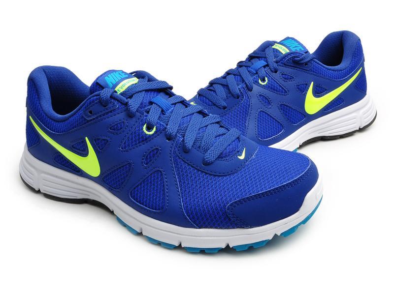Nike耐克13年夏季男式跑步鞋 554954 400