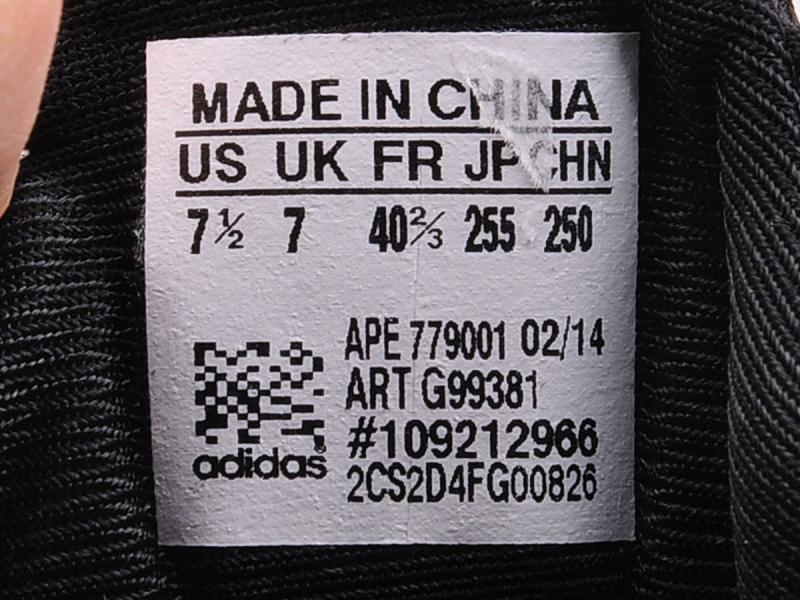 adidas 阿迪 2014crazy