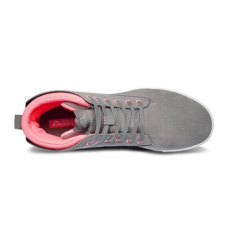 kappa鞋