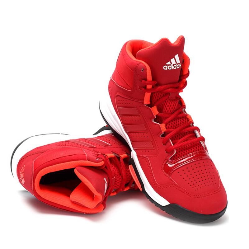 阿迪达斯篮球鞋